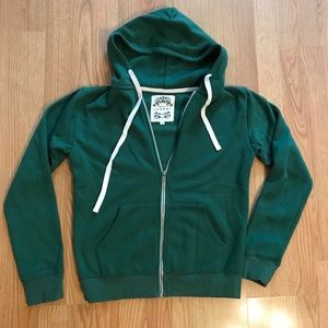 Made by Johnny Hoodie Size Small